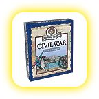 Prof Noggin - Civil War (price includes US S&H)