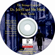 Strange Case of Dr. Jekyll and Mr. Hyde Study Guide on CD-ROM
