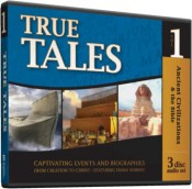 True Tales: Ancient Civilizations and the Bible
