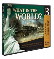 What in the World? World Empires, World Missions, Vol 3