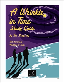 Wrinkle in Time Study Guide