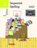 Sequential Spelling 2 with Workbook