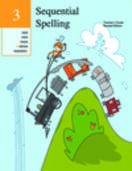 Sequential Spelling 3 with Workbook