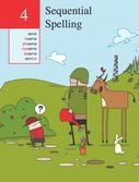 Sequential Spelling 4 with Workbook
