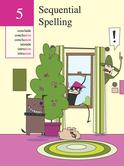 Sequential Spelling 5 with Workbook