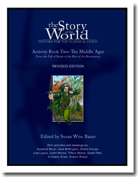 Story of the World 2 - Activity Book
