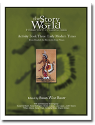 Story of the World 3 - Activity Book