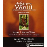 Story of the World 1 - Audio