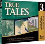 True Tales: World Empires, World Missions, World Wars