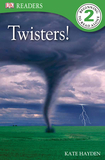 Twisters! - Level 2 Reader