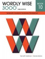 Wordly Wise 3000 Book 10 - 3rd Edition