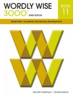 Wordly Wise 3000 Book 11, 3rd Edition