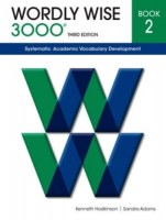 Wordly Wise 3000 Book 2, 3rd Edition