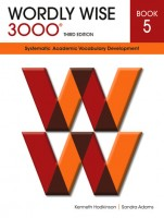 Wordly Wise 3000 Book 5, 3rd Edition