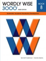 Wordly Wise 3000 Book 8, 3rd Edition