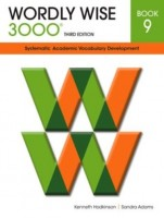 Wordly Wise 3000 Book 9, 3rd Edition
