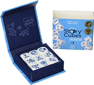 Rory's Story Cubes - Actions (price includes US S&H)