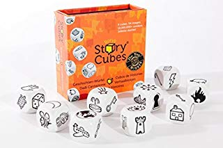Rory's Story Cubes - Original (price includes US S&H)