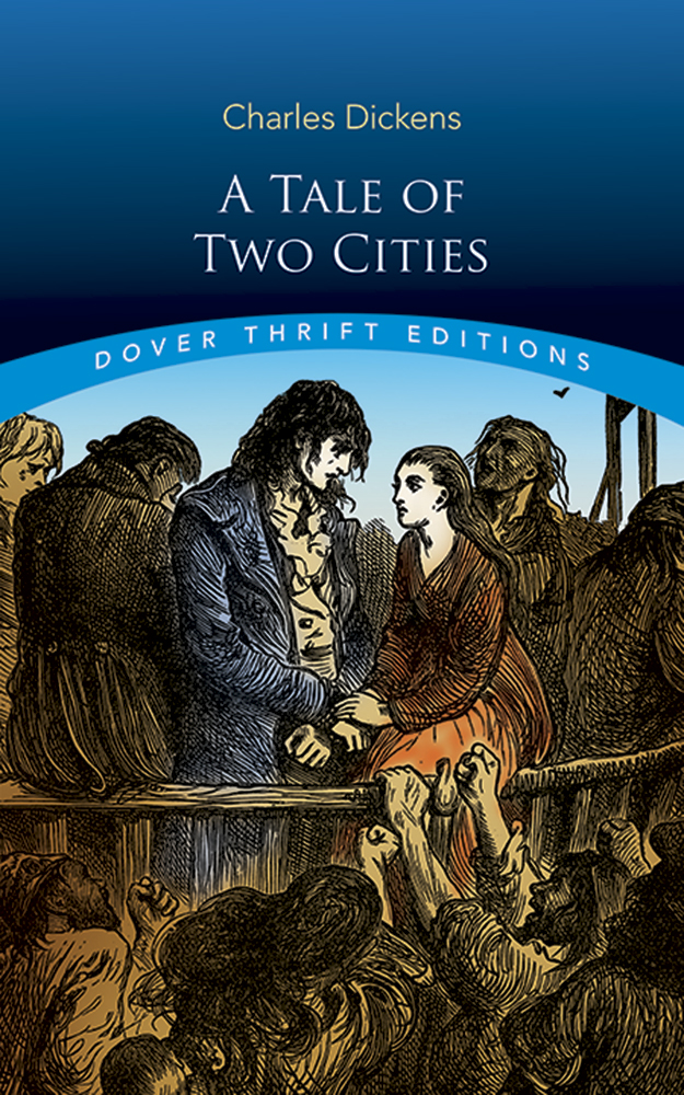 Tale of Two Cities Unabridged