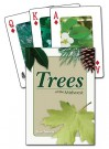 Trees Midwest Playing Cards (price includes US S&H)