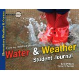 Water & Weather: From the Flood to Forecasts - Student Journal