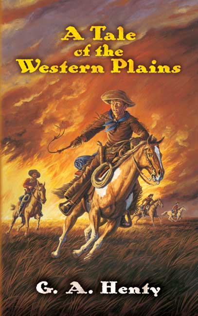 Tale of the Western Plains
