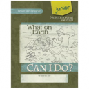 What on Earth Can I Do? Junior Notebooking Journal