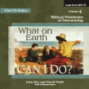 What on Earth Can I Do? MP3 Audio