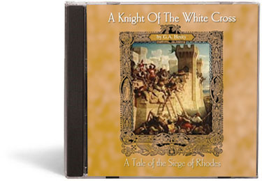 Knight of the White Cross - MP3 Audio