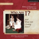 Who Am I? And What Am I Doing Here? MP3 Audio