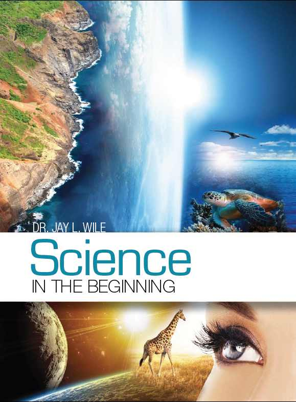 Science in the Beginning Set