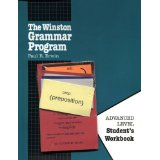 Winston Grammar Advanced - Student Package