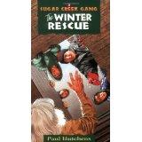 Sugar Creek Gang: The Winter Rescue