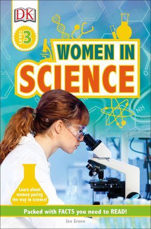 Women in Science - Level 3 Reader