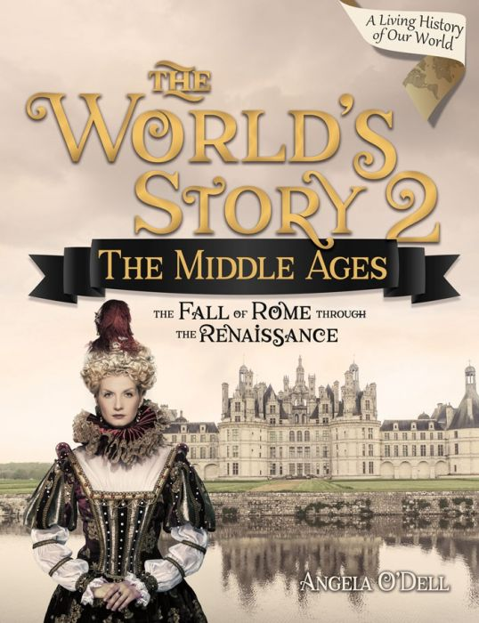 World's Story 2: Middle Ages - Student Book