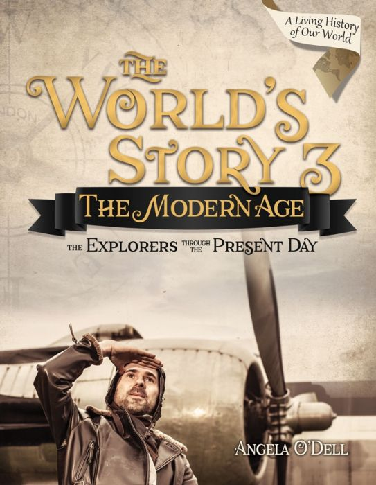 World's Story 3: Modern Age - Student Book