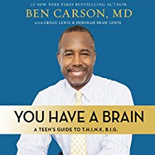 You Have a Brain - Audio CD
