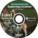 Exploring Creation with Zoology 3 - MP3 Audio